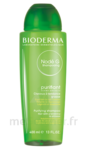 Node G Shampooing Fluide Sans Parfum Cheveux Gras Fl/400ml à ROUEN
